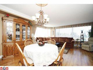 "Photo 4: 405 3190 GLADWIN Road in Abbotsford: Central Abbotsford Condo for sale in ""REGENCY PARK"" : MLS®# F1018926"
