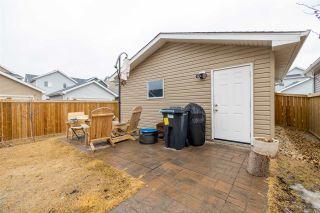 Photo 41: 2315 84 Street in Edmonton: Zone 53 House for sale : MLS®# E4235830