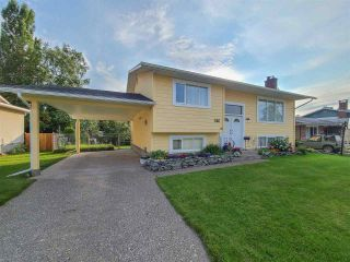 Photo 1: 125 MCDERMID Drive in Prince George: Highland Park House for sale (PG City West (Zone 71))  : MLS®# R2494604