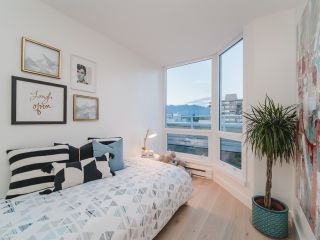 Photo 29: 801 1935 HARO STREET in Vancouver: West End VW Condo for sale (Vancouver West)  : MLS®# R2559149