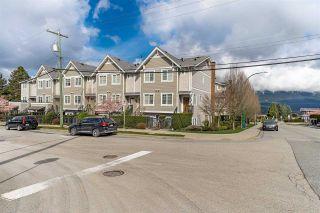 Photo 3: 1 7198 BARNET Road in Burnaby: Westridge BN Townhouse for sale (Burnaby North)  : MLS®# R2578167