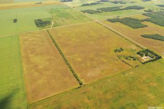 Photo 1: RM#435 158 Acres in Redberry: Farm for sale (Redberry Rm No. 435)  : MLS®# SK826244