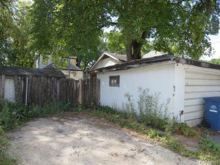 Photo 3: 131 Inkster Boulevard in Winnipeg: Scotia Heights Residential for sale (4D)  : MLS®# 1723785