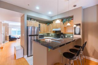 Photo 9: 332 5790 EAST BOULEVARD in Vancouver: Kerrisdale Townhouse for sale (Vancouver West)  : MLS®# R2547352