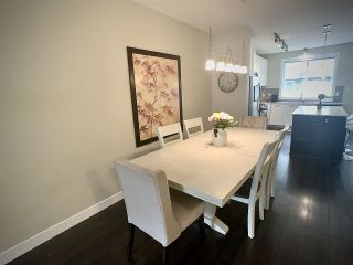 """Photo 7: 9 3395 GALLOWAY Avenue in Coquitlam: Burke Mountain Townhouse for sale in """"WYNWOOD"""" : MLS®# R2547501"""