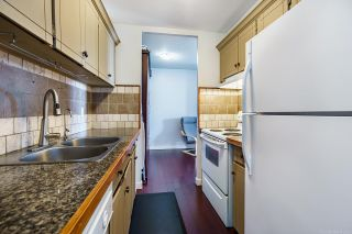 """Photo 23: 1105 6759 WILLINGDON Avenue in Burnaby: Metrotown Condo for sale in """"Balmoral on the Park"""" (Burnaby South)  : MLS®# R2591487"""