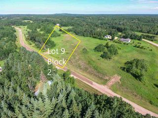 Main Photo: Northbrook Block 2 Lot 9: Rural Thorhild County Rural Land/Vacant Lot for sale : MLS®# E4167431