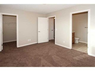 Photo 16: 199 Panatella Square NW in Calgary: Panorama Hills Townhouse for sale : MLS®# C3646555