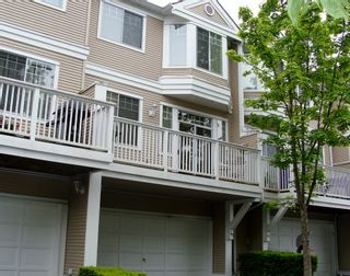 """Photo 16: 40 7501 CUMBERLAND Street in Burnaby: The Crest Townhouse for sale in """"DEERFIELD"""" (Burnaby East)  : MLS®# V894711"""