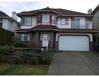 "Photo 1: 1166 FLETCHER Way in Port Coquitlam: Citadel PQ House for sale in ""CITADEL"" : MLS®# V805040"