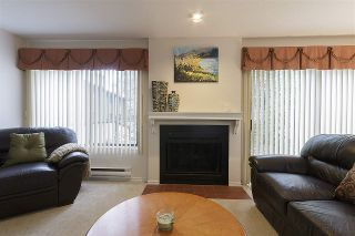 "Photo 3: 39 2998 MOUAT Drive in Abbotsford: Abbotsford West Townhouse for sale in ""BROOKSIDE TERRACE"" : MLS®# R2152060"