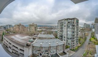 "Photo 30: 701 1675 W 8TH Avenue in Vancouver: Fairview VW Condo for sale in ""Camera"" (Vancouver West)  : MLS®# R2530414"