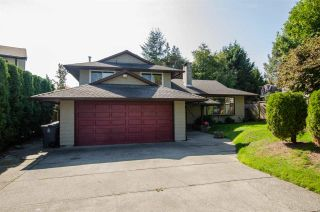 Photo 1: 17256 62 Avenue in Surrey: Cloverdale BC House for sale (Cloverdale)  : MLS®# R2310093