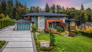 """Main Photo: 12110 265A Street in Maple Ridge: Websters Corners House for sale in """"Forest Hills"""" : MLS®# R2626088"""