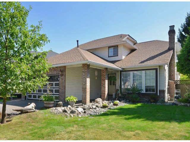 Main Photo: 4684 221A STREET in : Murrayville House for sale : MLS®# F1320775