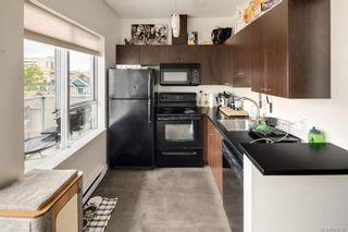 Photo 1: 403 848 Mason St in : Vi Downtown Condo for sale (Victoria)  : MLS®# 878137