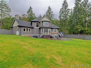 Photo 20: 614 Southwood Dr in VICTORIA: Hi Western Highlands House for sale (Highlands)  : MLS®# 757801
