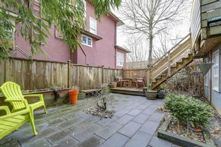 Photo 19: 610 E 13TH Avenue in Vancouver: Mount Pleasant VE House for sale (Vancouver East)  : MLS®# R2365906