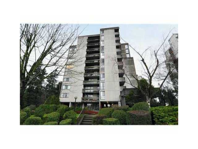 FEATURED LISTING: 501 - 4105 IMPERIAL Street Burnaby