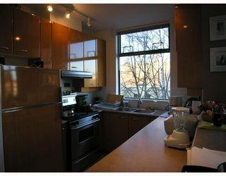 Photo 4: 307 2028 W 11TH Avenue in Vancouver: Kitsilano Condo for sale (Vancouver West)  : MLS®# V751432
