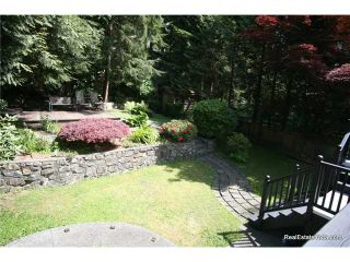"""Photo 12: 1490 EDGEWATER Lane in North Vancouver: Seymour House for sale in """"Seymour"""" : MLS®# V1118997"""