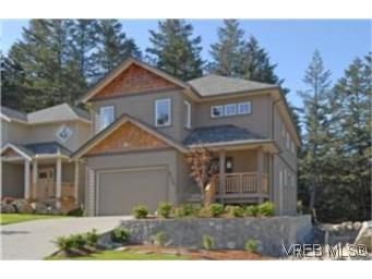 Main Photo:  in VICTORIA: La Bear Mountain House for sale (Langford)  : MLS®# 467556