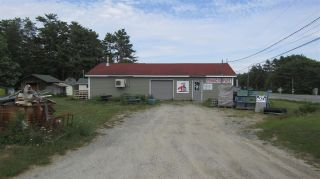 Photo 2: 1860 Highway 103 in Sable River: 407-Shelburne County Commercial  (South Shore)  : MLS®# 202106111