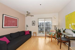"""Photo 6: 402 2023 FRANKLIN Street in Vancouver: Hastings Condo for sale in """"Leslie Point"""" (Vancouver East)  : MLS®# R2152702"""
