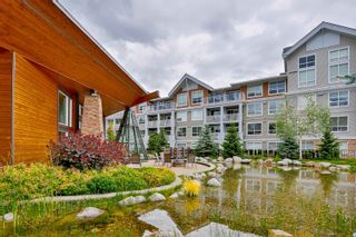 "Photo 2: 105 6420 194 Street in Surrey: Clayton Condo for sale in ""Water Stone"" (Cloverdale)  : MLS®# R2072732"