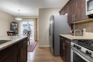 Photo 14: 2 1776 CUNNINGHAM Way in Edmonton: Zone 55 Townhouse for sale : MLS®# E4254708