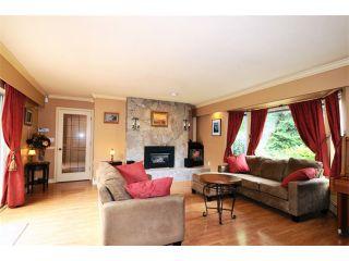 Photo 2: 20512 123B AV in Maple Ridge: Northwest Maple Ridge House for sale : MLS®# V1123570