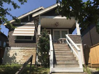 FEATURED LISTING: 2087 5TH Avenue East Vancouver