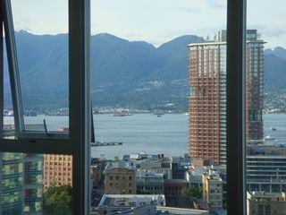 "Photo 12: 2706 668 CITADEL PARADE in Vancouver: Downtown VW Condo for sale in ""SPECTRUM"" (Vancouver West)  : MLS®# R2000257"