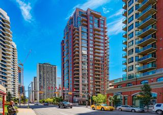 Photo 35: 2302 650 10 Street SW in Calgary: Downtown West End Apartment for sale : MLS®# A1133390