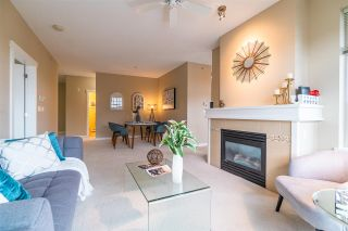 """Photo 5: 416 9299 TOMICKI Avenue in Richmond: West Cambie Condo for sale in """"MERIDIAN GATE"""" : MLS®# R2517614"""