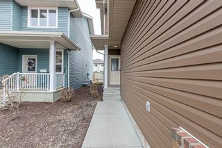 Photo 45: 21 735 85 Street in Edmonton: Zone 53 House Half Duplex for sale : MLS®# E4236561