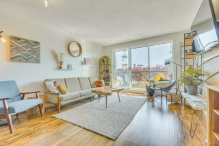 """Photo 3: 109 340 W 3RD Street in North Vancouver: Lower Lonsdale Condo for sale in """"MCKINNON HOUSE"""" : MLS®# R2550122"""