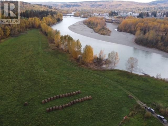Main Photo: LOT A LOWE STREET in Quesnel: Vacant Land for sale : MLS®# R2624635