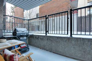 Photo 15: 106 819 4A Street NE in Regal Manor: Apartment for sale : MLS®# C3611396