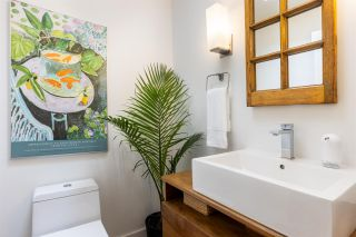 Photo 10: 154 E 17TH AVENUE in Vancouver: Main Townhouse for sale (Vancouver East)  : MLS®# R2573906