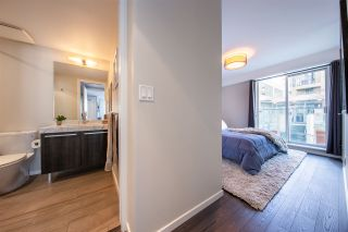 "Photo 13: 803 1351 CONTINENTAL Street in Vancouver: Downtown VW Condo for sale in ""Maddox"" (Vancouver West)  : MLS®# R2564164"