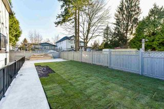 Photo 34: 7579 142 Street in Surrey: East Newton House for sale : MLS®# R2582085