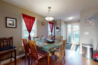 Photo 7: 1559 Rutherford Road in Edmonton: Zone 55 House Half Duplex for sale : MLS®# E4225533