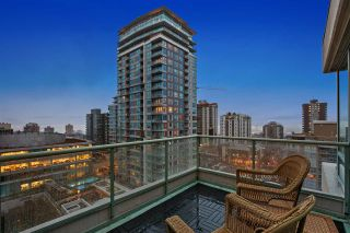 "Photo 34: 1202 140 E 14TH Street in North Vancouver: Central Lonsdale Condo for sale in ""Springhill Place"" : MLS®# R2534035"