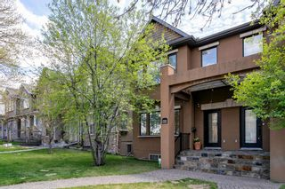 Photo 44: 1633 17 Avenue NW in Calgary: Capitol Hill Semi Detached for sale : MLS®# A1143321