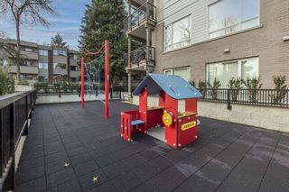 """Photo 17: 208 2382 ATKINS Avenue in Port Coquitlam: Central Pt Coquitlam Condo for sale in """"Parc East"""" : MLS®# R2532155"""
