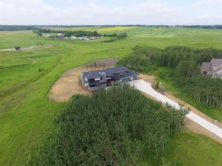 Photo 47: 25 SILVERHORN Vale in Rural Rocky View County: Rural Rocky View MD Detached for sale : MLS®# C4294625