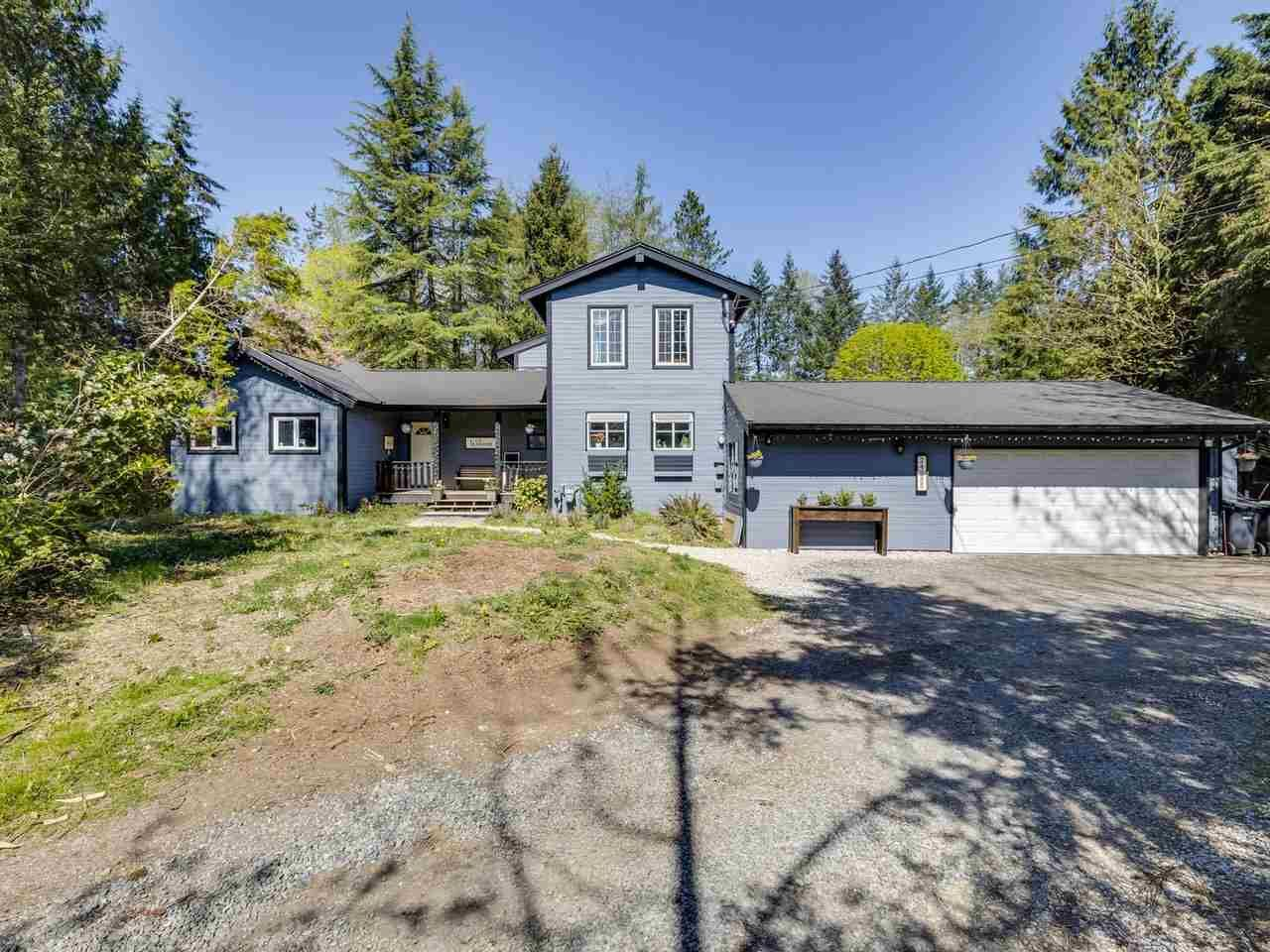 Main Photo: 24255 54 Avenue in Langley: Salmon River House for sale : MLS®# R2569756