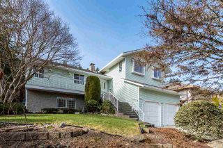 """Main Photo: 482 RIVERVIEW Crescent in Coquitlam: Coquitlam East House for sale in """"RIVERVIEW"""" : MLS®# R2546078"""