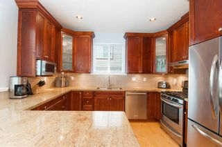 Photo 6: 2209 TURNBERRY Lane in Coquitlam: Home for sale : MLS®# R2305924